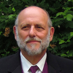 Dr. Marshall Gartenlaub