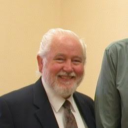 Dr. Ralph Mills